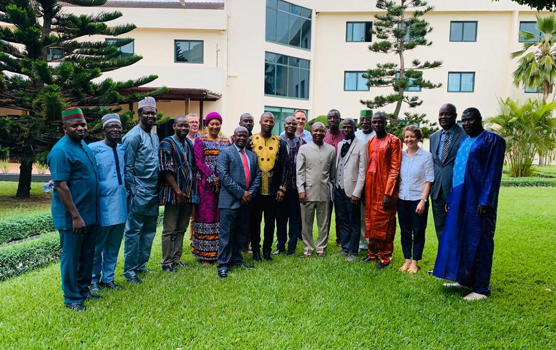 FoRB Consultations in Ghana