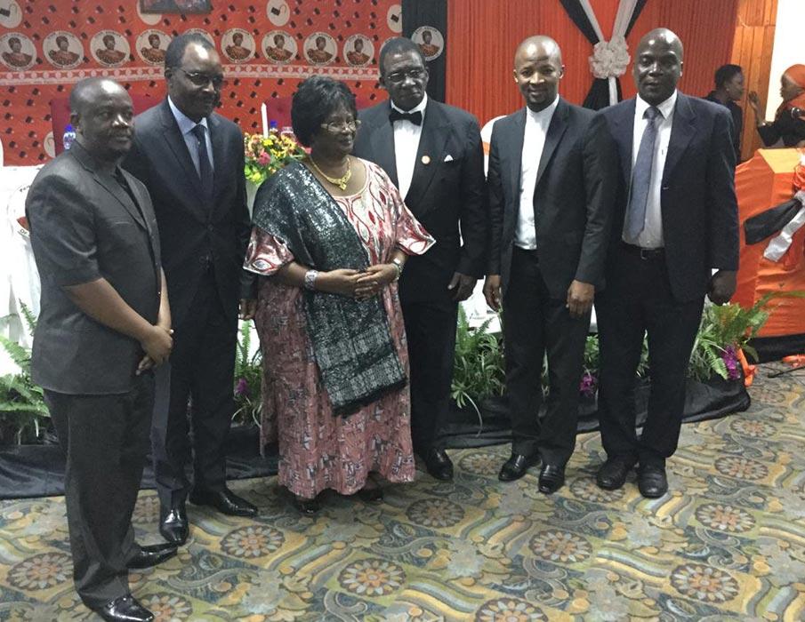 Regional Symposium Malawi